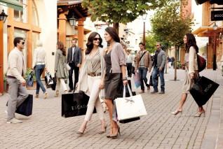 Итальянский шоппинг