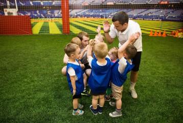 Школа футбола