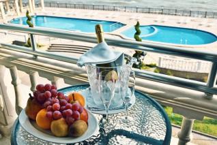 """СПА-отдых в """"Ribera Resort"""""""