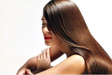 Восстановление и ламинирование волос