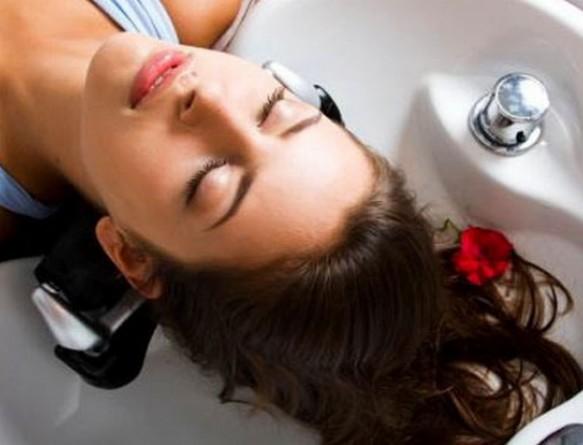 СПА - восстановление и ламинирование волос