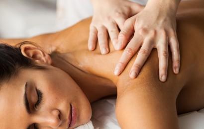 Лечебный массаж в Симферополе
