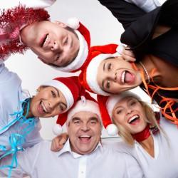 Подарки на Новый Год для всех и каждого!
