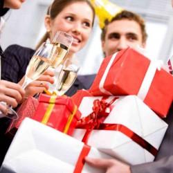 Корпоративный подарок— коллеги будут в восторге!