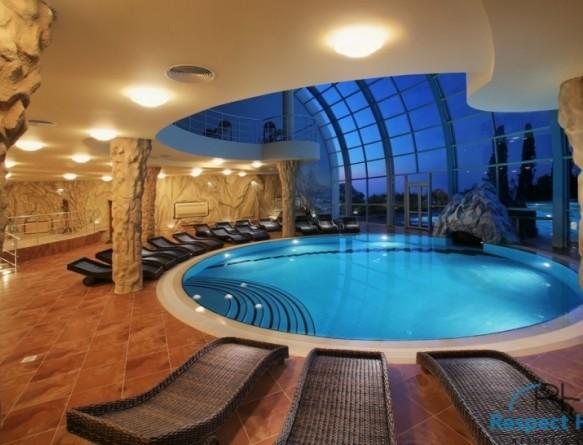 День в СПА Respect Hall Resort & Spa
