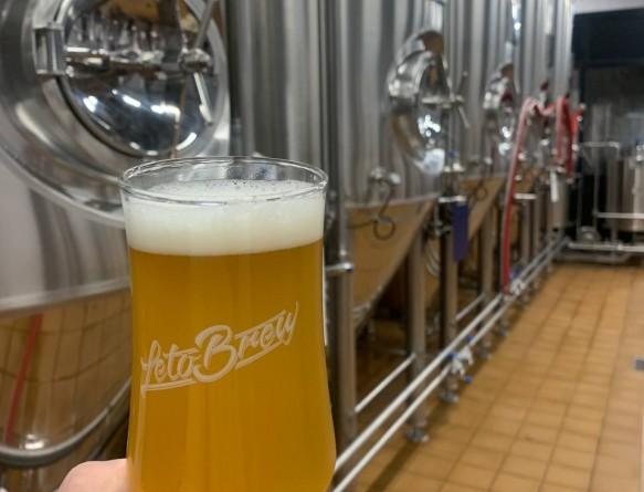 Экскурсия на крафтовую пивоварню в Севастополе