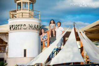 """Семейные выходные в парк- отеле """"Porto Mare"""""""