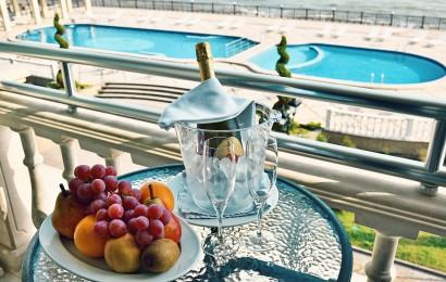 """Выходные в отеле """"Ribera Resort & Spa"""""""