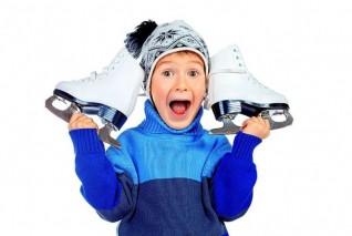 Курс обучения катанию на коньках