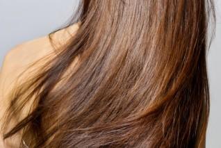 СПА до кончиков волос