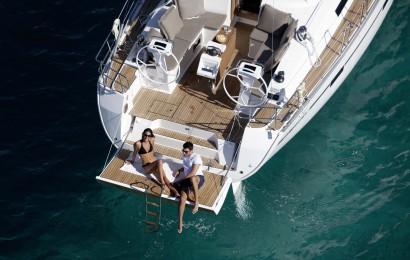 Прогулка на яхте VIP-класса в Балаклаве